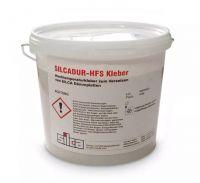 фото Silcadur-HFS, 6,5kg клей готовый