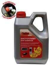 фото Биотопливо для камина Firebird Euro/5000 мл
