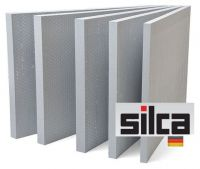 фото Теплоизоляционная плита SILCA 250KM 1250х1000х40