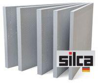 фото Теплоизоляционная плита SILCA 250KM 2500х1250х40