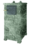 Облицовка для  банной печи Русский пар 1260 Змеевик ПБ-03/03 ЗК