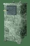 Облицовка для банной печи из чугуна Русский пар 1 Змеевик ПБ-01/01 ЗК