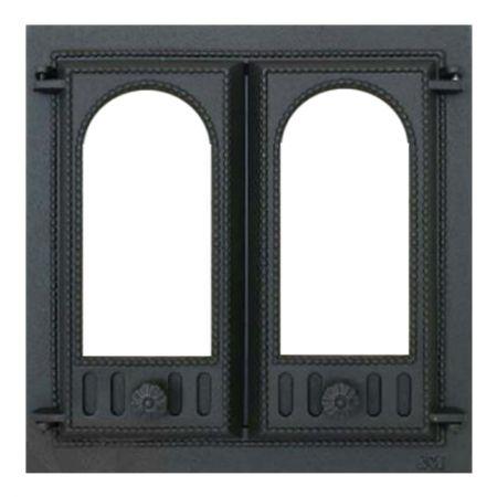 "фото Каминная дверка ""SVT 401"""