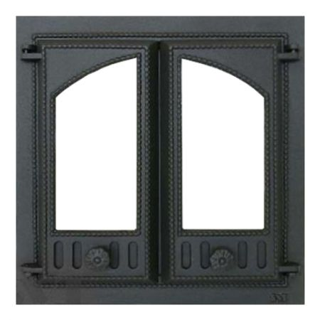 "фото Каминная дверка ""SVT 403"""