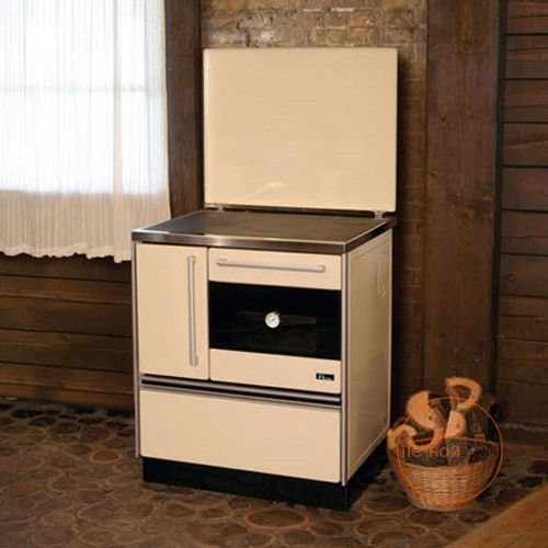 "фото Кухонная плита ""Royal 720"" L/r (лев/прав)"