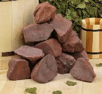 Камни для бани Яшма 10 кг