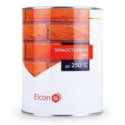 Термостойкий лак Elcon