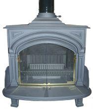 Печь-камин Franklin 90