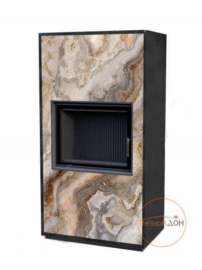 фото Отопительная печь-камин Astov APLIT П3С 10057