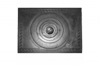 фото Плита под казан П1-5 705x530 мм