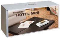 фото Подарочный набор с биокамином Hotel Mini/400 мл