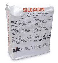 фото Silcacon kleber, 7,5 kg клей сухой