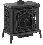 Чугунная печь-камин ARICA (Арика) Nordflam