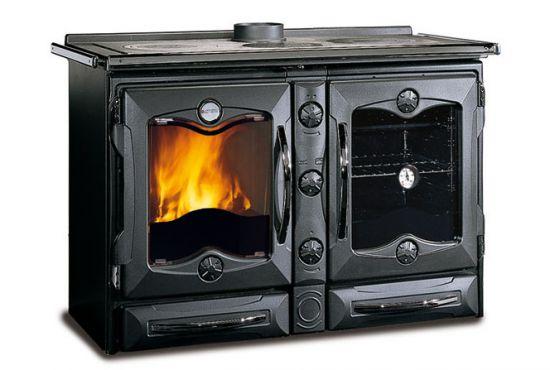 фото Кухонная плита America NE La Nordica
