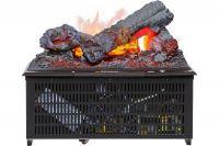 фото Встраиваемый очаг электрокамина Cassette 400 NH с увлажнителем