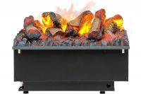 фото Очаг с эффектом живого пламени Cassette 500 (with LED logs) Dimplex