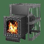 Банна печка Магма 14 ДТ 3С Etna