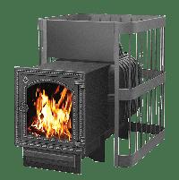 фото Банна печка Магма 14 ДТ 3С Etna
