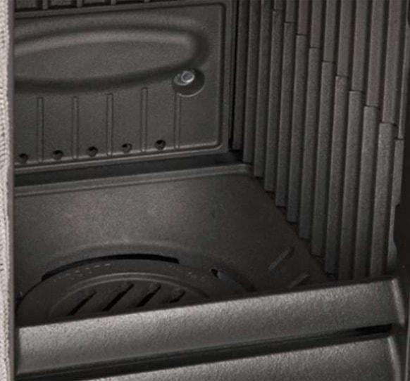 фото Чугунная печь-камин Gemma La Nordica