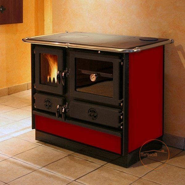 фото Кухонная плита Magnum Red L/R (лев/прав)