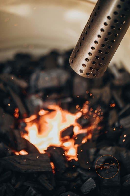 фото Электрический розжиг Looftlighter (Monolighter)
