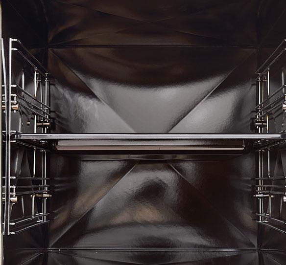 фото Кухонная плита Rosa XXL La Nordica
