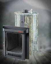 фото Ферингер Оптима ПФ (Жадеит) паровая печь с закрытой каменкой