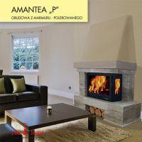 Каминная облицовка Amantea (Амантеа)