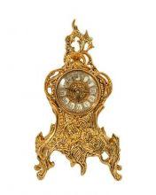 фото Бронзовые каминные часы 5062B
