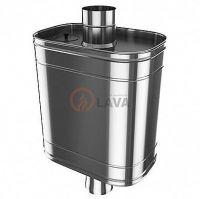 Бак для воды на трубу Lava Elit 55 л