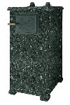 Русский пар 960 Серпентинит ПБ-03/03 ЗК