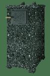 Облицовка для банной печи из чугуна Русский пар 1250 Серпентинит ПБ-03/03 ЗК