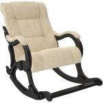 Кресло-качалка Cabinet VV