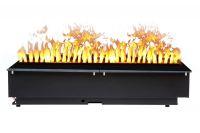 Очаг электрокамина с имитацией огня  Cassette 1000 PS (без дров)