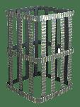 Сетка на трубу 300х300х500 ПБ-02/01