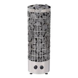 """Каменка для семейной сауны """"Cilindro PC90"""""""