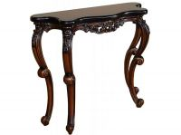фото Консольный столик АртДеко мини RF0822 BR