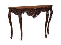 фото Консольный столик АртДеко RF0821 BR