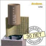 Печи-камины / Керамический дымоход 160 мм