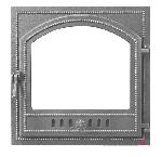 Дверца каминная 205 (415х415)