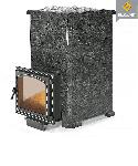 Банная печь Легенда Русский пар 24 (240) пироксенит