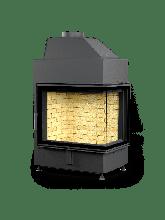 Угловая тока Астов П2С 700 подового горения сталь