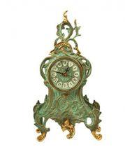 Бронзовые каминные часы 5066G