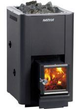 фото Печь для бани и сауны Harvia 20 SL Boiler с теплообменником
