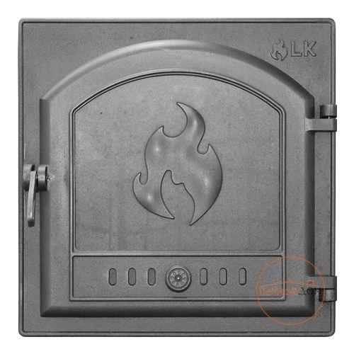 фото Дверь каминная герметичная LK 305