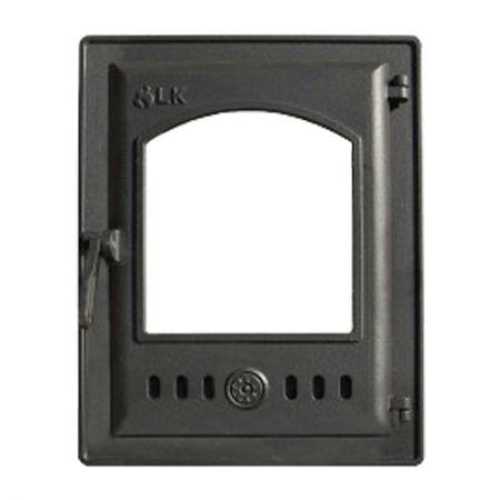 фото Дверь топочная герметичная LK 310