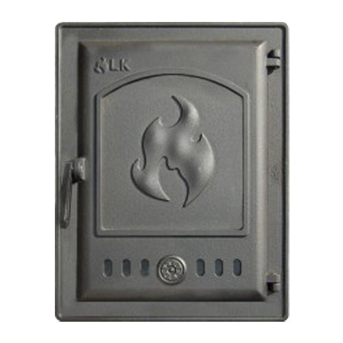 """Дверь топочная герметичная """"LK 311"""""""