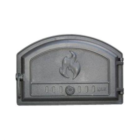 фото Дверь топочная герметичная LK 322