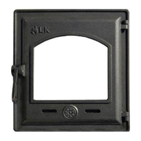 """фото Дверь топочная герметичная """"LK 370"""""""