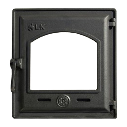 """Дверь топочная герметичная """"LK 370"""""""
